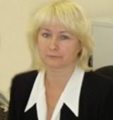 Зинькуева Ирина Анатольевна - актуальная биография